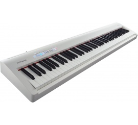 Centre chopin Pianos Portables ROLAND FP30WH FP-30WH - ROLAND