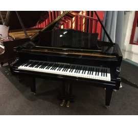 Centre chopin Pianos à Queue C. BECHSTEIN modèle L167
