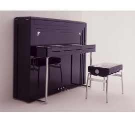 Centre chopin Sauter Artes 122 by Peter Maly