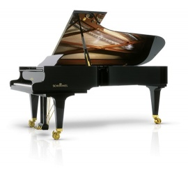 SCHIMMEL Konzert 256 Tradition - Centre Chopin