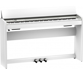 Roland F-701WH BLANC SATINE - Centre Chopin