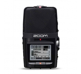 Zoom H2n - Centre Chopin