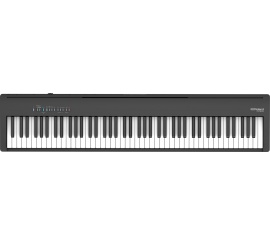 Roland FP-30X-BK - Centre Chopin