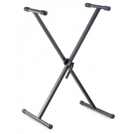 Centre chopin Stands et Supports STAGG KXS-A7 Stand X - STAGG