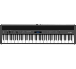 Roland FP-60X-BK - Centre Chopin