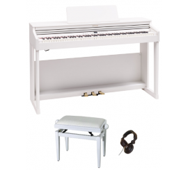 Roland RP-701-WH PACK BLANC SATINE - Centre Chopin