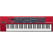 Nord Wave 2 EXPO