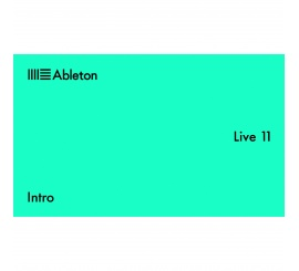 Ableton Live 11 Intro - Centre Chopin