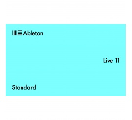 Ableton Live 11 Standard - Centre Chopin
