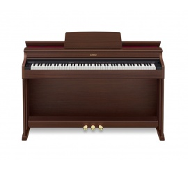 Casio AP-470BN MARRON MAT - Centre Chopin