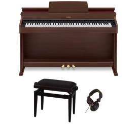 Casio AP-470BN MARRON MAT PACK - Centre Chopin