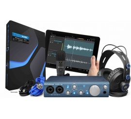 Presonus AudioBox iTwo Studio - Centre Chopin