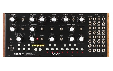 Moog Mother 32 - Centre Chopin