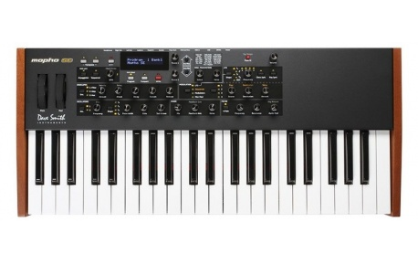 Dave Smith Instruments Mopho SE - Centre Chopin