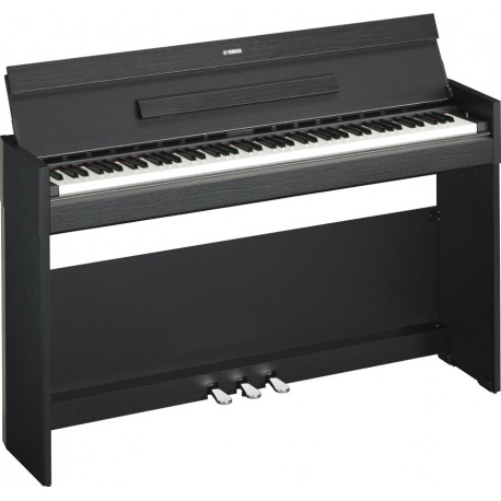 Centre chopin Pianos Meubles YAMAHA YDPS52WH YDPS-52WH - Yamaha