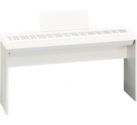 Centre chopin Stands et Supports ROLAND KSC70WH KSC-70WH Meuble - ROLAND