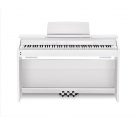 Centre chopin Pianos Meubles CASIO PX760WH PX-760WH BLANC - CASIO