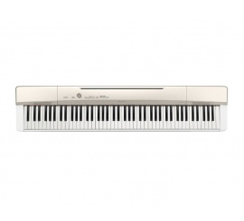 Centre chopin Piano Numérique CASIO PX160WH PX-160WH BLANC - Privia Casio