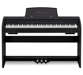 Centre chopin Pianos Meubles CASIO PX760BK PX-760 BK NOIR - CASIO