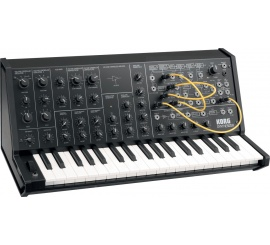 Korg MS-20 Mini - Centre Chopin