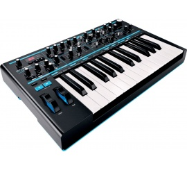 Centre chopin Synthétiseurs Novation BASS STATION II Novation Bass Station II