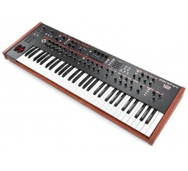 Dave Smith Instruments Prophet 12 - Centre Chopin