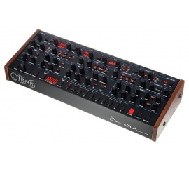 Dave Smith Instruments OB-6 Module - Centre Chopin