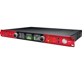 Centre chopin Interfaces Audio Thunderbolt Focusrite RED 8 PRE Focusrite Red 8Pre