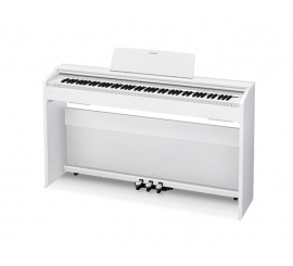 PX-870WH PRIVIA - CASIO - Centre Chopin