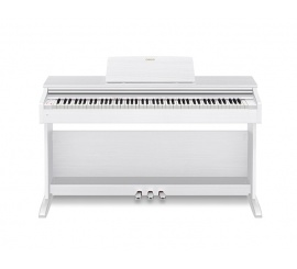 AP-270WE BLANC MAT CELVIANO - CASIO - Centre Chopin