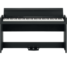 Centre chopin Pianos Meubles KORG C1AIRBK C1-AIR BK - KORG