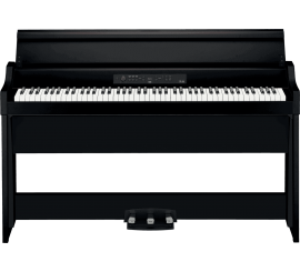 Centre chopin Pianos Meubles KORG G1AIRBK G1-AIR BK - KORG