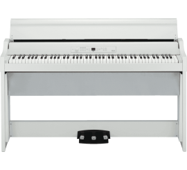 Centre chopin Pianos Meubles KORG G1AIRWH G1-AIR WH - KORG