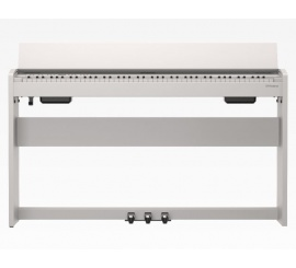 F140 WH Blanc Mat - Roland - Centre Chopin