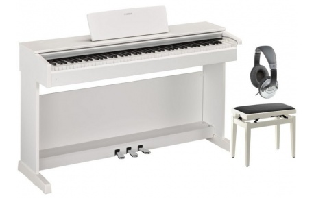 Yamaha YDP-143WH PACK - Centre Chopin