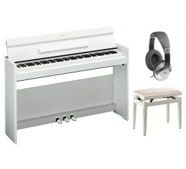 YDP-S52WH BLANC PACK - Yamaha - Centre Chopin