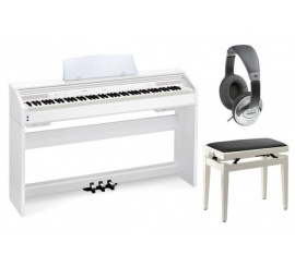 PX-760WH BLANC PACK - CASIO
