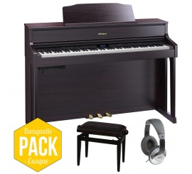 HP-605 RW BOIS DE ROSE - Roland - Centre Chopin