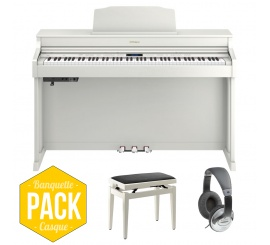 HP-603 WH PACK - Roland - Centre Chopin