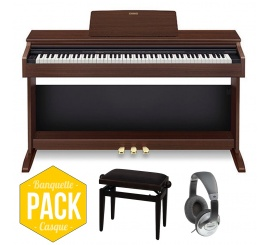AP-270BN PACK CELVIANO - CASIO - Centre Chopin