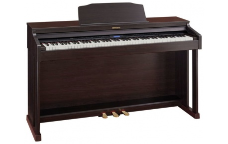 HP-601 CR PALISSANDRE - Roland