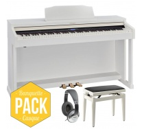 HP-601 WH PACK - Roland