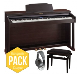 HP-601 CR PACK - Roland - Centre Chopin