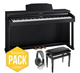 HP-601 CB PACK - Roland - Centre Chopin