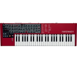 Nord Lead 4 - Centre Chopin