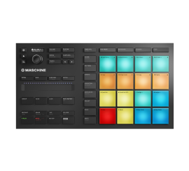 Native Instruments Maschine Mikro Mk3 - Centre Chopin
