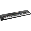 Native Instruments Komplete Kontrol S88 Mk2 - Centre Chopin