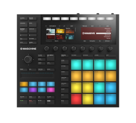 Native Instruments Maschine Mk3 - Centre Chopin
