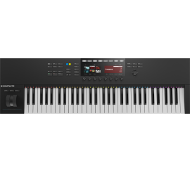 Native Instruments Komplete Kontrol S61 Mk2 - Centre Chopin