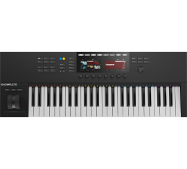 Native Instruments Komplete Kontrol S49 Mk2 - Centre Chopin